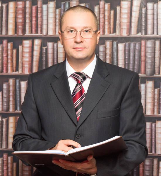 налоговый юрист спб